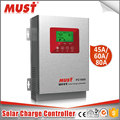 < MUST POWER >PC1600series 6015FAMP MPPT solar charge controller