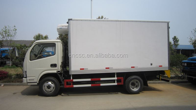 used cold truck