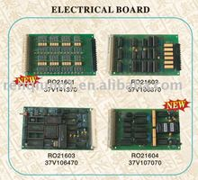 electric board for roland printing parts, roland spare parts, printing parts