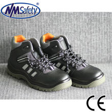 NMSAFETY engineering working safety shoes