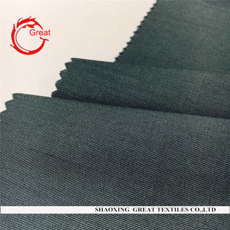 wholesales polyester cotton tr suiting fabric for mens suit