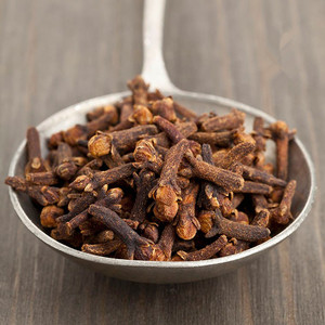 Natural non-pollution clove for sale
