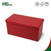 HStex PVC Leather Home Furniture Foldable