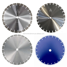 China wholesale brazed band diamond concrete wall saw blade