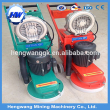 380V Planetary Grinding Machine Concrete Grinder Floor Polishing Machine For Sale