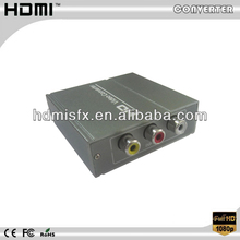 wholesale rca rgb converter Which Can Convert Composite RCA Video(CVBS) to HDMI