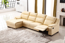 2015 Modern sofa set designs and prices from China