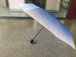 3 Folding Super Mini Umbrella 21 inch *8 ribs