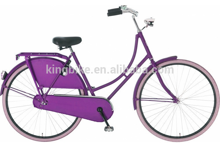 Cheap Two People Tandem Bicycle 7-Speed Adult Tricycle City Bike.