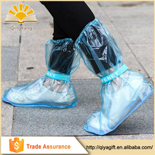 wholesales adult clear pvc rain shoes protectors fashion waterproof boot covers