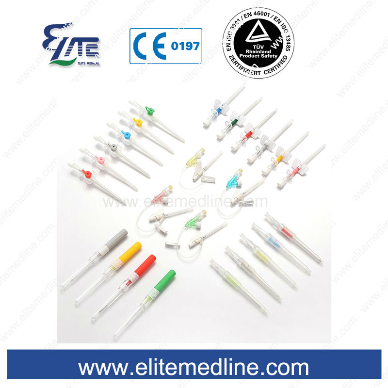 Elite Medical IV Catheter