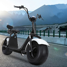 2 wheel electric scooter/moped/motorcycle for commuter 2017 hot sale ecycle