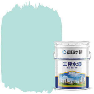 Economic engineering exterior walls rough texture latex coating paint