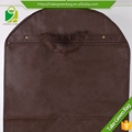 Wholesale cheaper custom garment bag suit cover