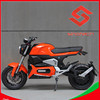 trade assurance hot sale new most fashionable 3000W Best Electric Motorcycles M6