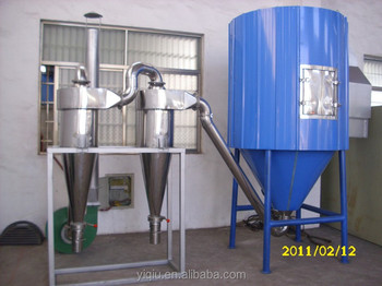 Good price New Condition instant coffee Spray Drying Equipment