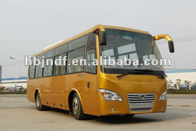 40 seats passenger bus /coach bus