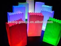fire-retardant handmade luminaire candle bags for sale,customized design ,OEM orders are welcome