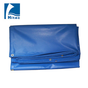 Years guarantee durable 600gsm pvc coated tarpaulin