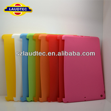 New Arrival Rubber Hard Back Case for iPad Air,For iPad Air Rubber Case