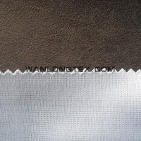 fashion microfiber suede upholstery fabric
