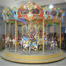 fr alibaba used musical carousel for sale