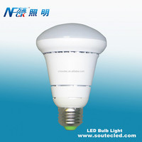 Energy saving ultra bright SMD5730 Aluminum E27 light LED bulbs 12Watt warm white led light bulb