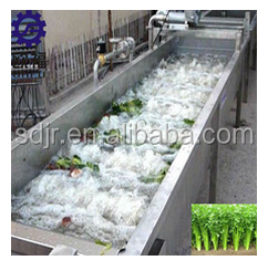 high quality stainless steel 304 lettuce washing machine