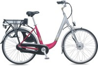 ELECTRIC BIKE E-Times City 8600HT E-BIcycle