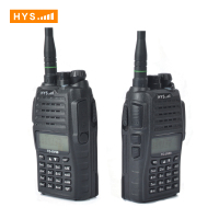Wholsale Provider Radio Aviation 87-108MHZ FM Walkie Talkie