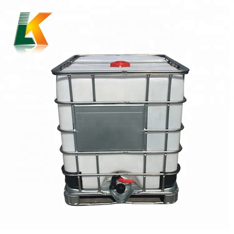 High quality Chemical Food Water Storage 1000 IBC Tanks Intermediate Bulk <strong>Container</strong>