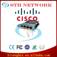 Original Cisco Router 3825 router 3800 series NME-NAC-K9=