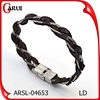 new products 2016 fashion jewelry korean leather bracelet