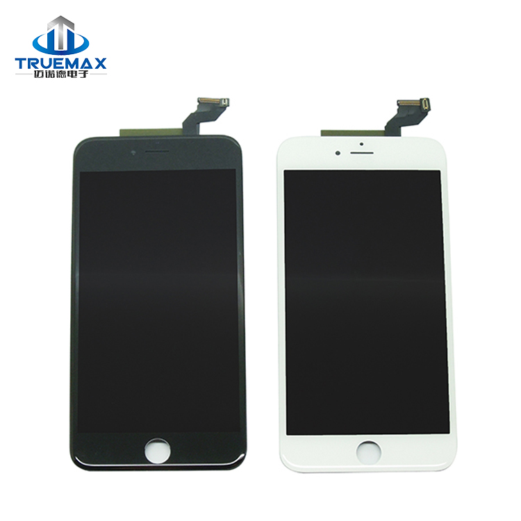 Truemax 100% Guarantee LCD for iPhone 6S Plus, Screen Replacement for iPhone 6S Plus, LCD Assembly for iPhone 6S Plus