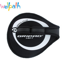 Wrist wraps ankle weight lifting wrist straps for protect the hands