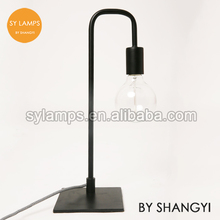 Contemporary Table Lamp Simple Design Table Lamp Modern Table Lamp