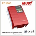 PC1600A MUST MPPT 24v 48v 30A solar battery charger