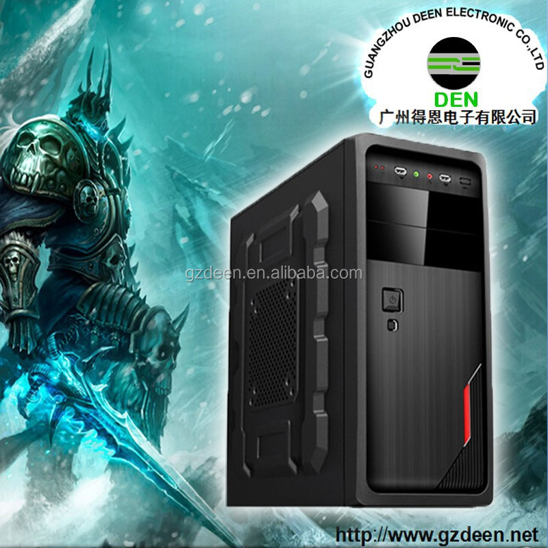 New design computer case manufacturer,gaming pc