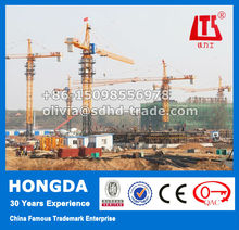 Hongda Group tower crane for sale