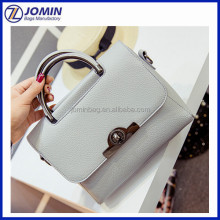 2017 new <strong>fashion</strong> tote women handbag famous brand women's shoulder Vintage lady office messenger lock women bag