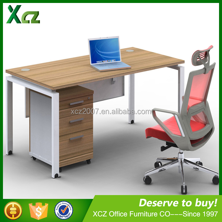 2016 MFC latest modern design office executive table pictures