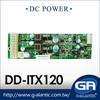 DD-ITX120 - Industrial chassis DC Open Frame Power