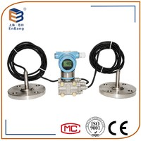Remote Diaphragm Seals differential pressure transmitter