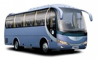 Supply best large Horse 28 seats prices Yutong buses