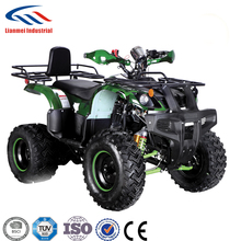 Professional 250 cc atv with CE certificate