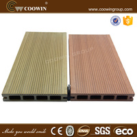 wpc composite wood plastic waterproof decking overlay