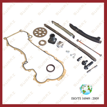 Fiat Opel Suzuki Vauxhall Corsa Z13DT 1.3L full timing chain kit with gasket