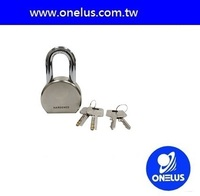 customized anti-picking padlock's master key