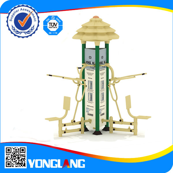 adult fitness outdoor playground equipment outdoor playground design entertainment equipment
