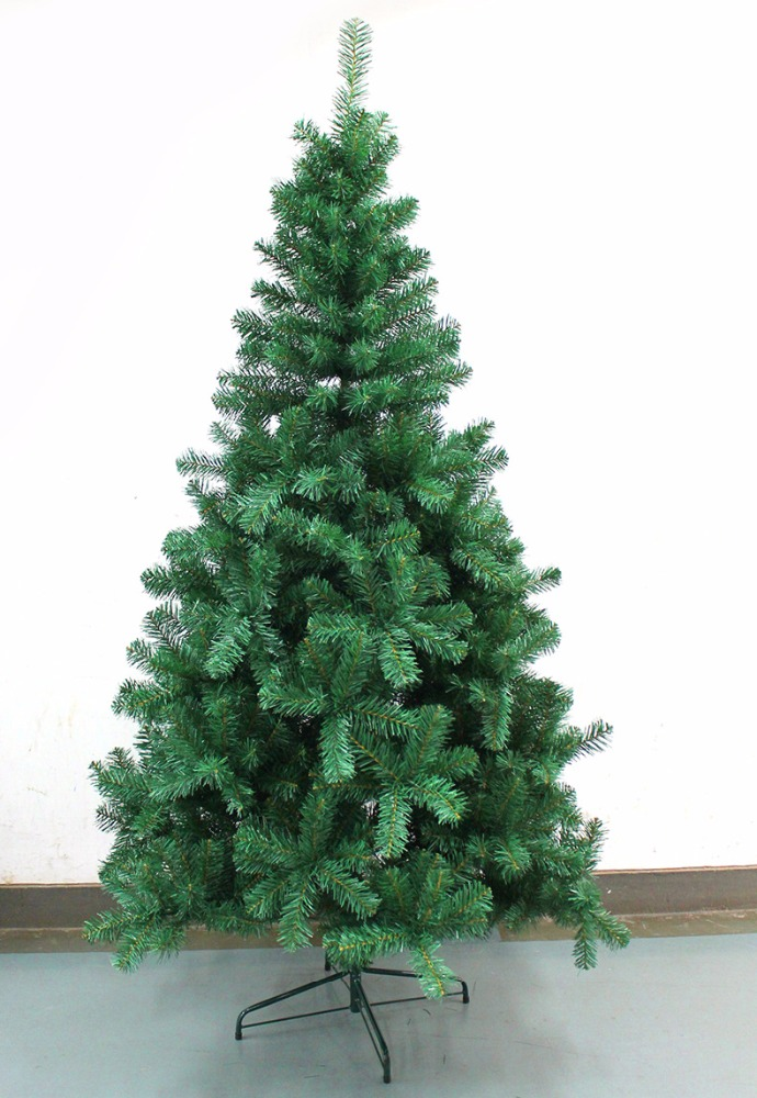 2017 Lighted Artificial Christmas Tree Merry Christmas decration plants